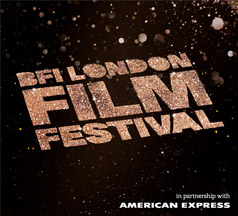 The 60th BFI London Film Festival
