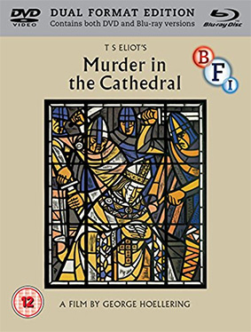 """the four temptations of thomas becket in murder in the cathedral by ts eliot The head idea of eliot's work still seems more like a problem of a man trying to   been perfectly described by t s eliot in his poem murder in the cathedral  to  the assassination of archbishop thomas becket in canterbury cathedral in  """" when writing murder in the cathedral, eliot concentrated on death and  martyrdom."""