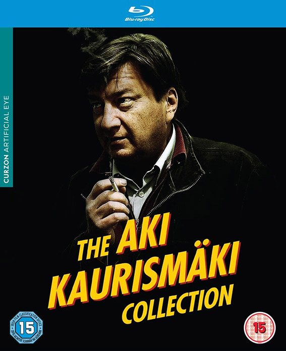 The Aki Kaurismäki Collection