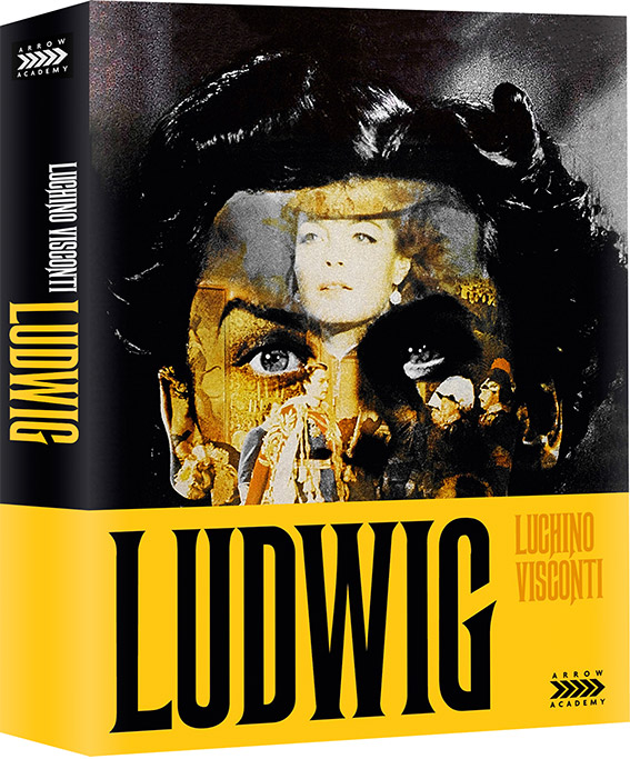 Ludwig dual format